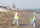 Redcar and Saltburn join the Great British Clean Up