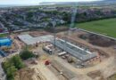 Work has begun on new, state-of-the-art 'Mo Mowlam' Academy special school