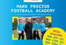 Redcar and Cleveland College have launched their BRAND NEW football Academy